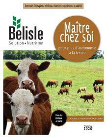 Secteur Vache/Veau